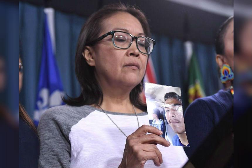 Indigenous people worry Saskatchewan trespassing plan may stoke racial tensions