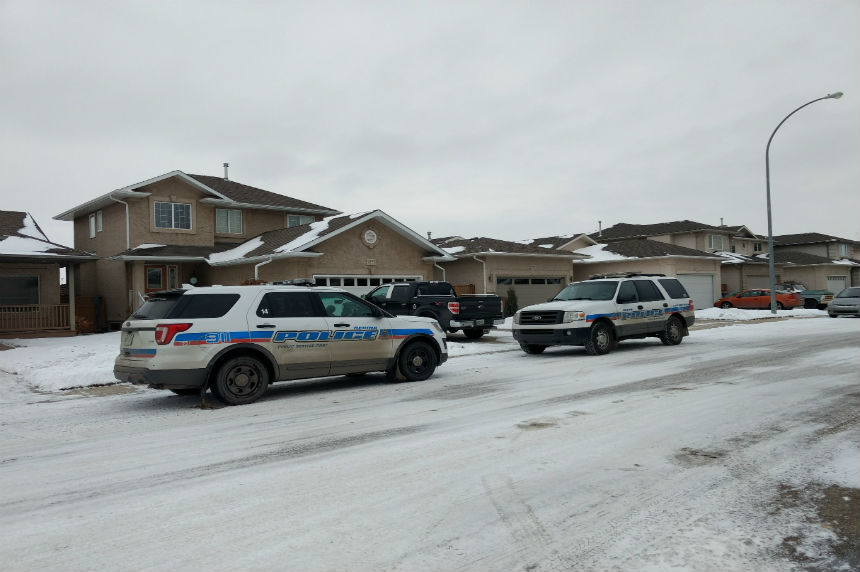 Regina police charge 22-year-old man with attempted murder