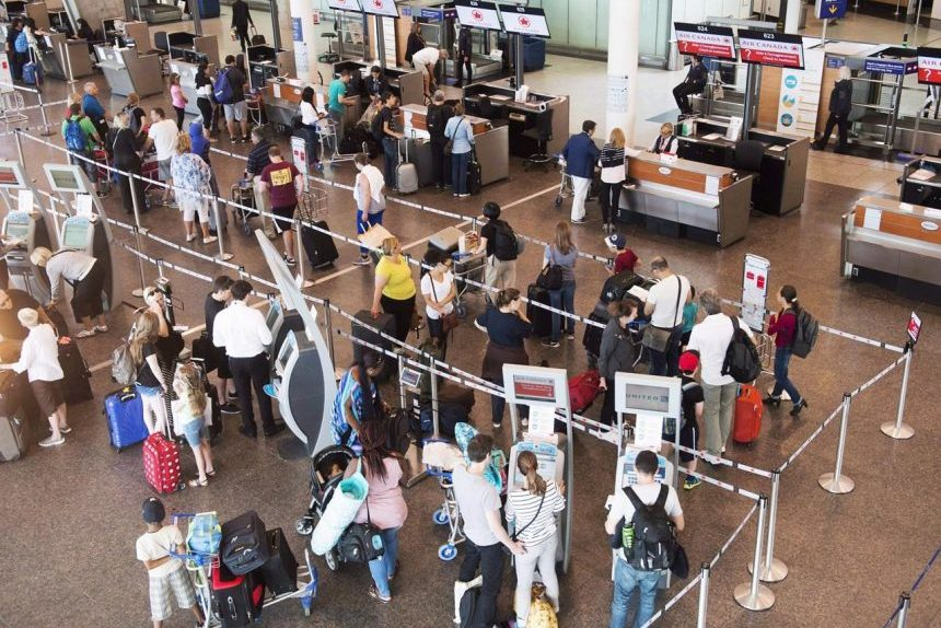 Agency proposes air passenger payments for delays, cancellations, damaged bags