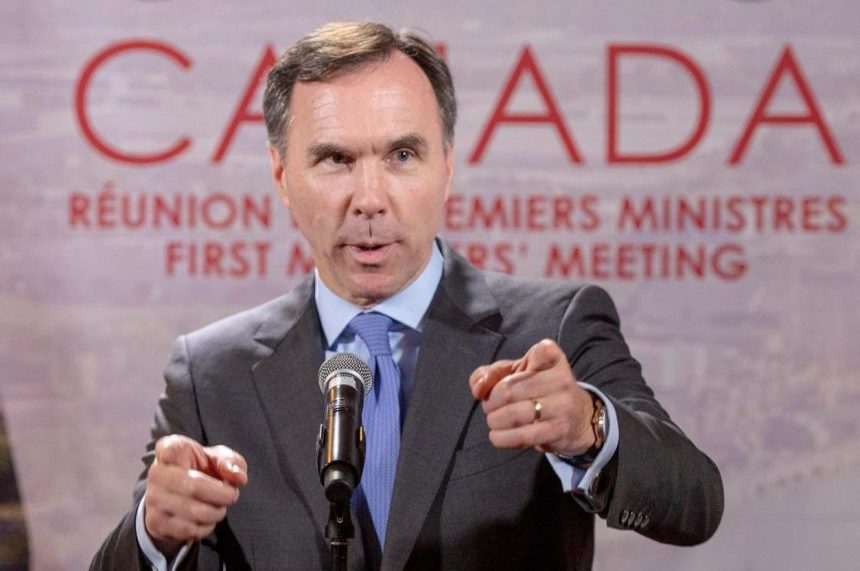 Equalization formula a hot topic as finance ministers meet
