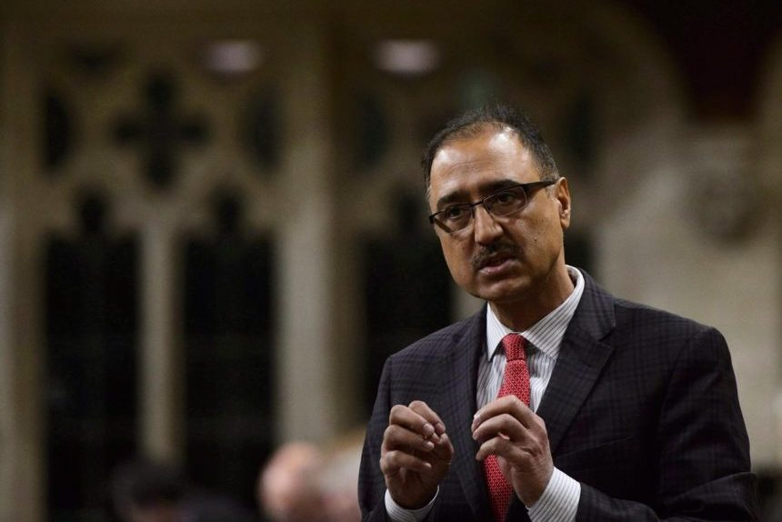 Ottawa to announce $1.6-billion boost Tuesday for battered energy sector