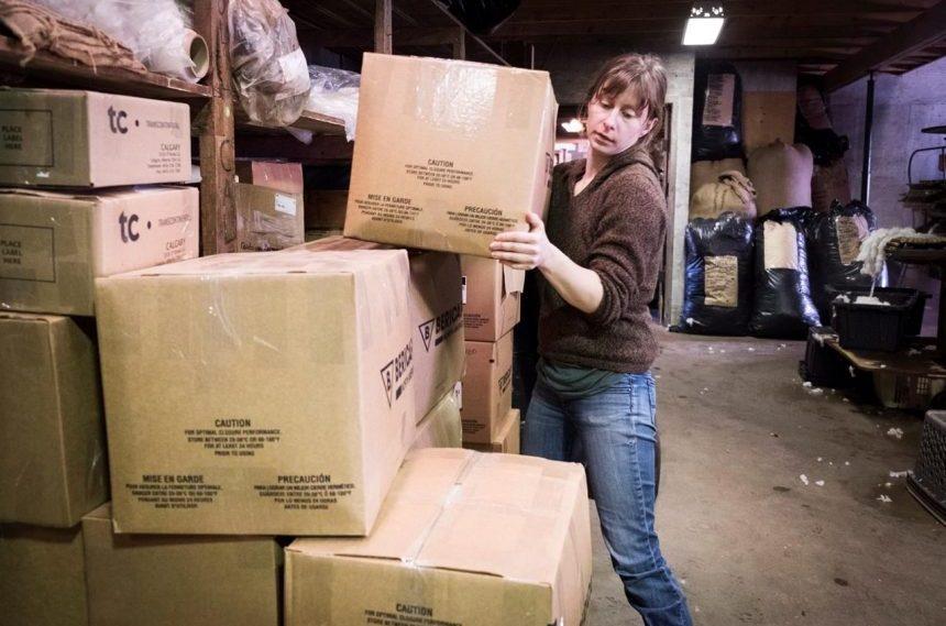 Canada Post backlog, Greyhound exit creating headaches ahead of the holidays