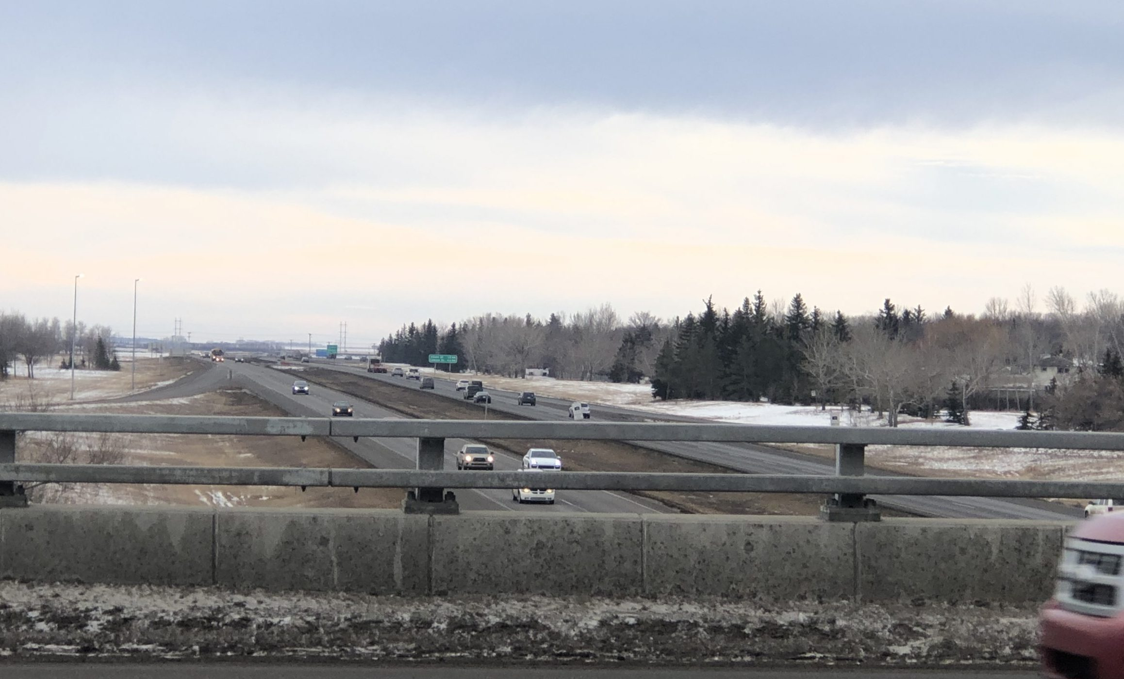 New lights coming to south Ring Road