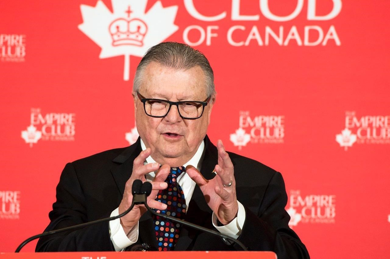 Language on Sikh extremism in report will be reviewed, Goodale says
