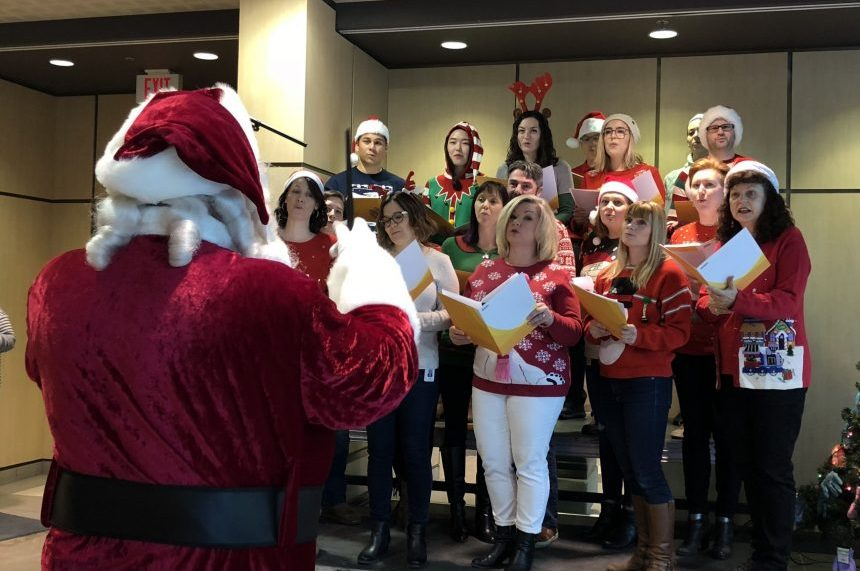 SGI sings home the message to drive sober this holiday season