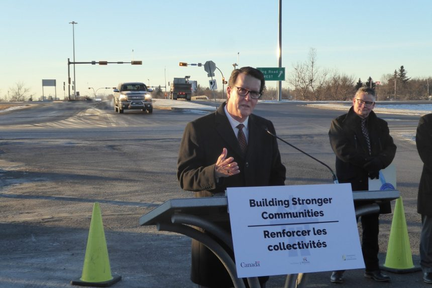 Millions set to go toward new Winnipeg St. overpass