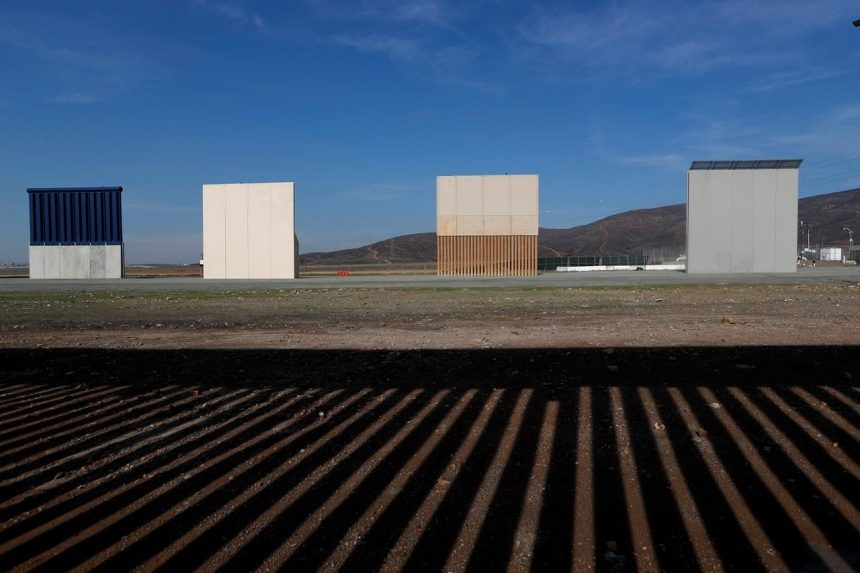AP FACT CHECK: Trump and the disputed border crisis
