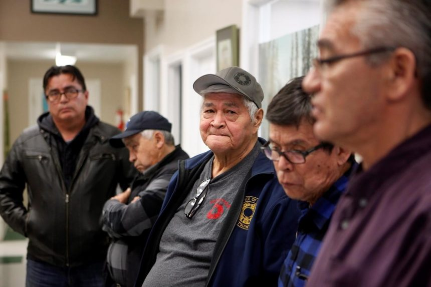 Deal reached in northern British Columbia pipeline impasse