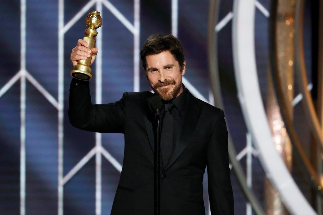'Bohemian Rhapsody' wins at Golden Globes in upset