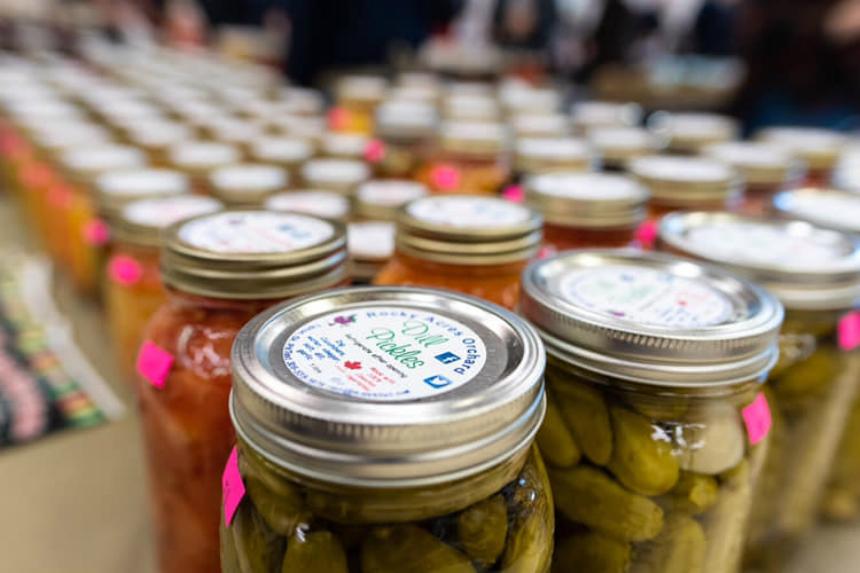Regina Farmers Market starts indoor winter markets