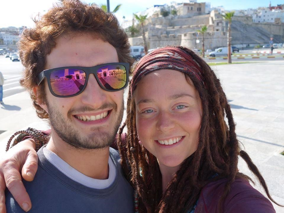 Quebec woman and travel companion feared missing in Burkina Faso, family says