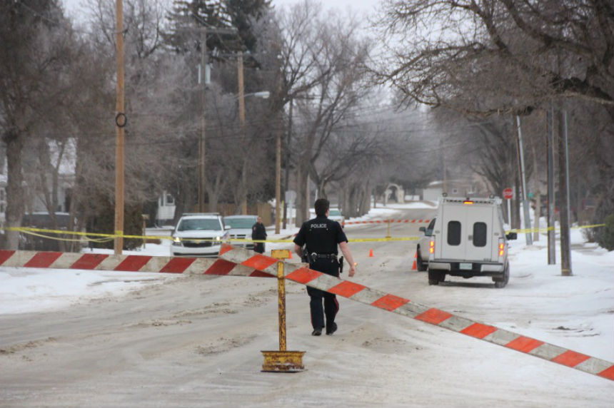Second-degree murder charge laid in Weyburn home invasion