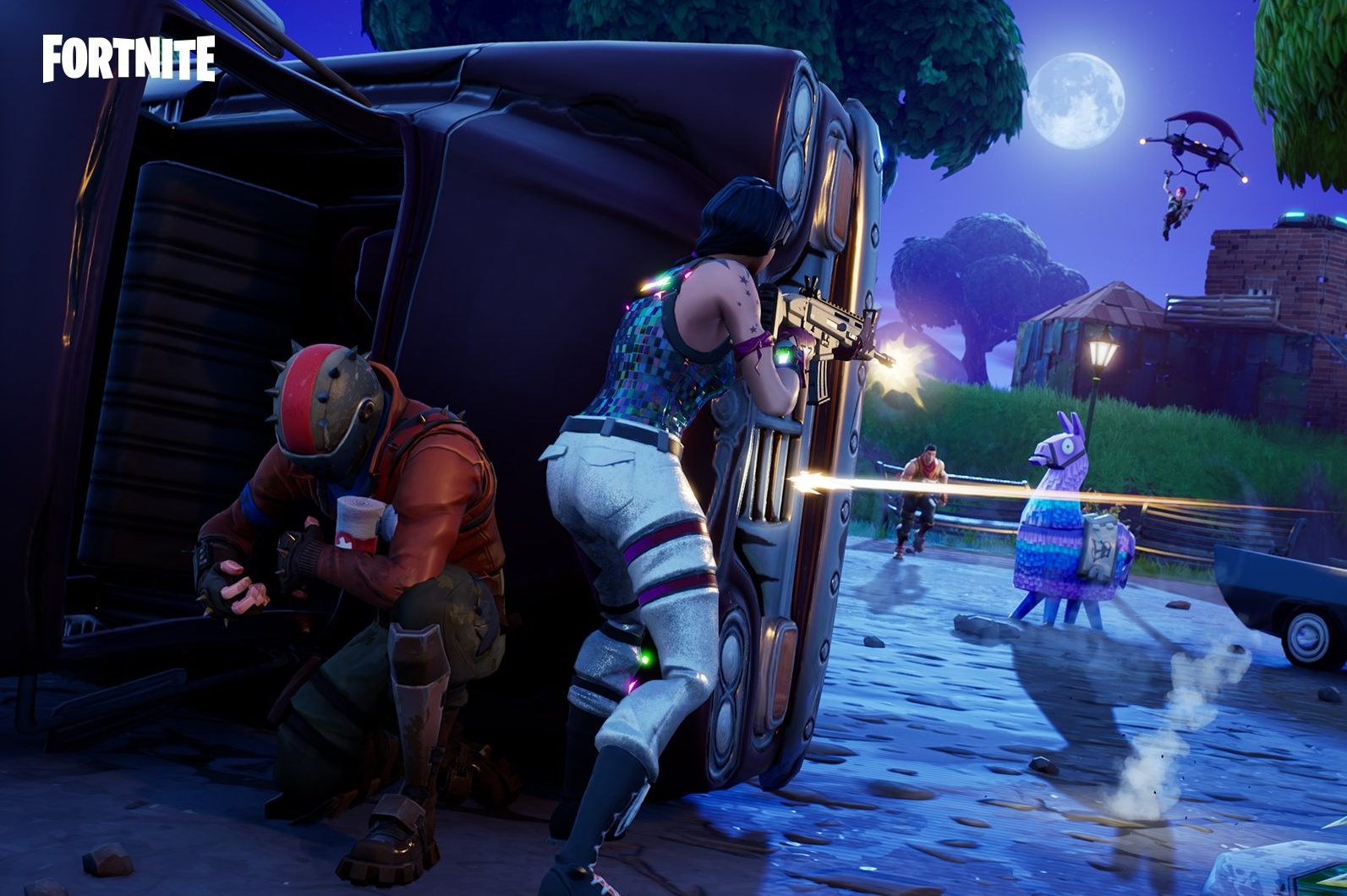 moderation over banning fortnite in sports u of r prof - why fortnite should be banned today show