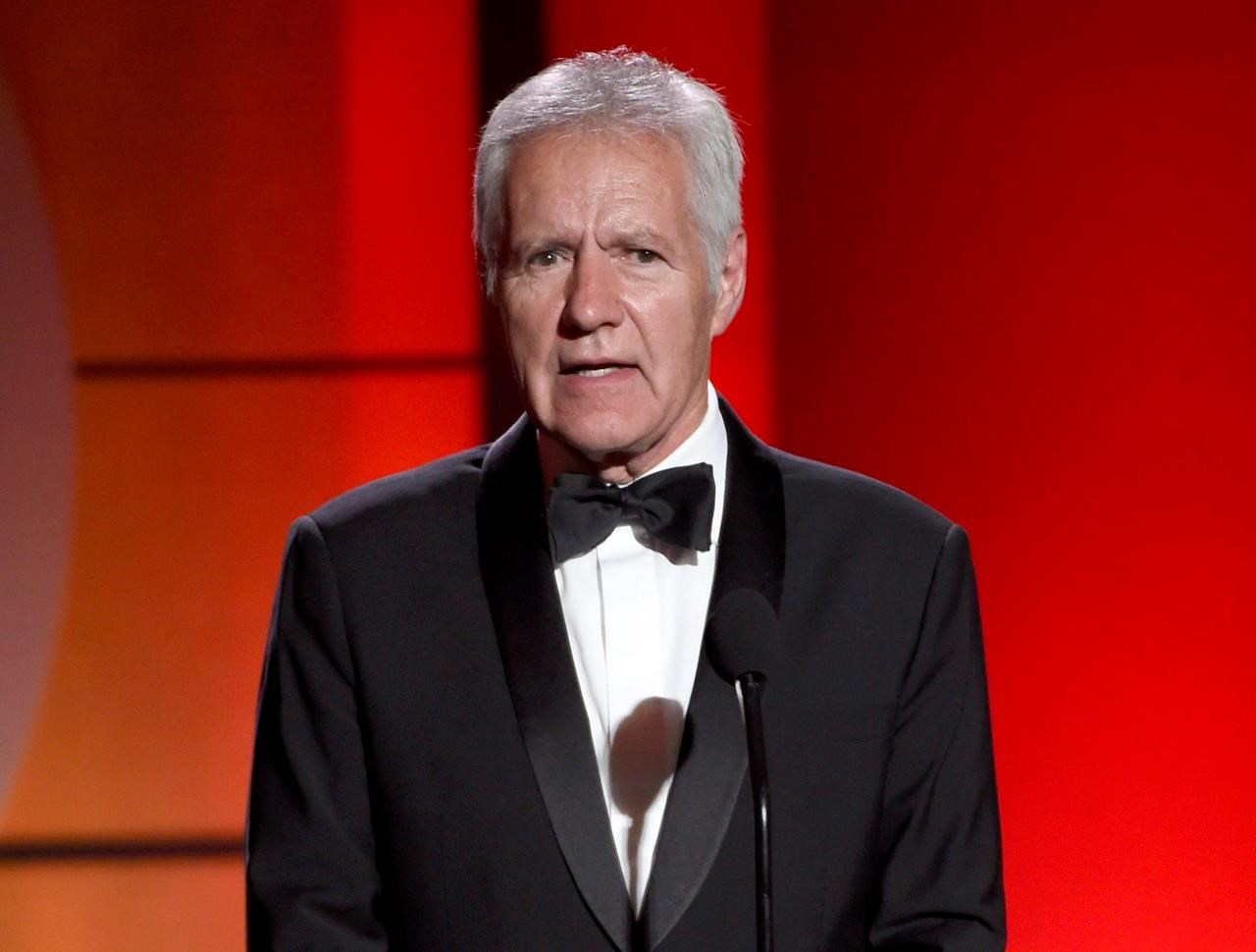 Cancer-Stricken Alex Trebek Wishes He Had Married His Wife Earlier