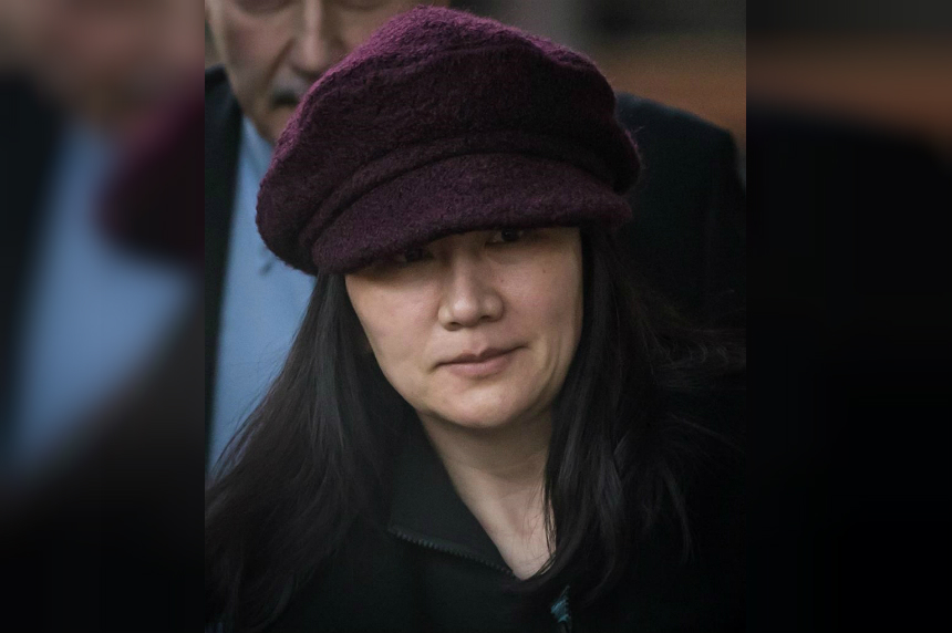 Canada seen approving extradition hearing against Huawei executive