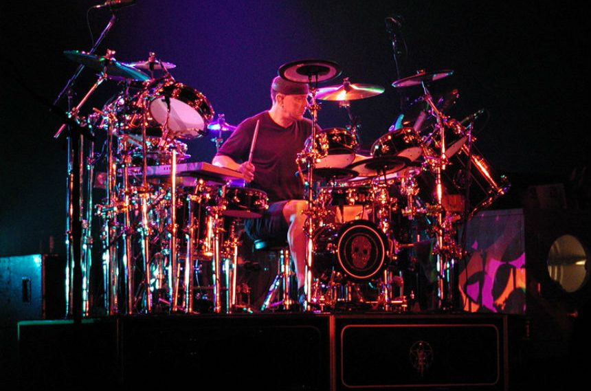 Regina drummer reflects on the inspiration of Neil Peart
