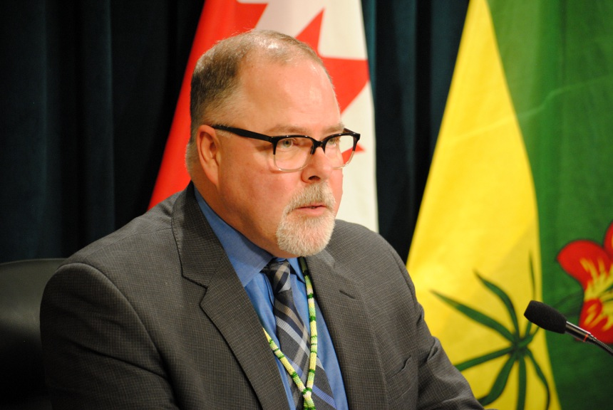 Recovery numbers growing faster than new cases of COVID-19 in Saskatchewan