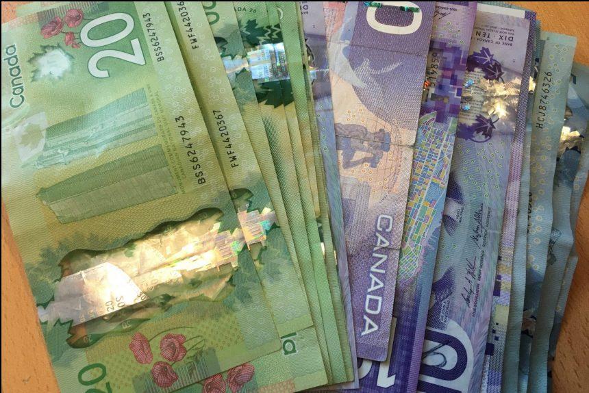 Sask. credit rating downgraded after provincial budget