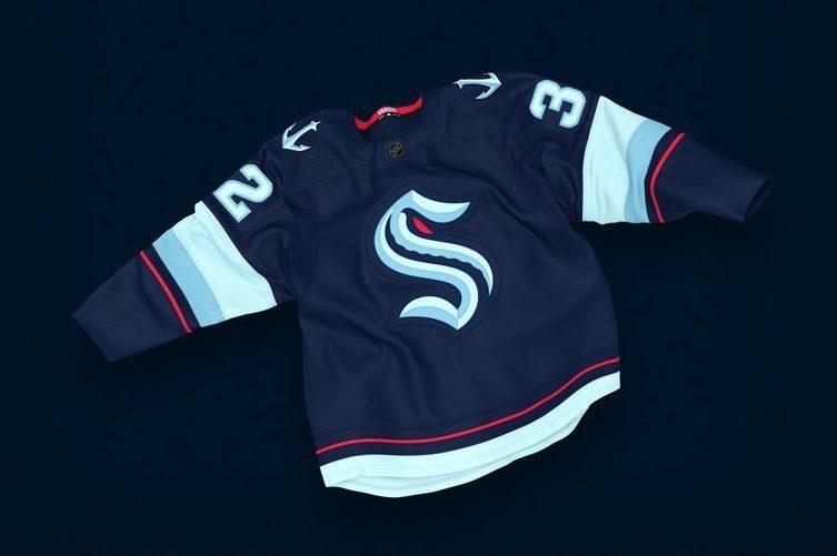 release the kraken seattle unveils name for nhl franchise