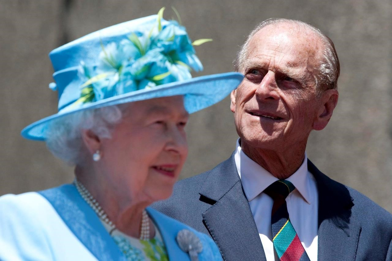 Breezy, energetic, approachable: Prince Philip, Duke of ...