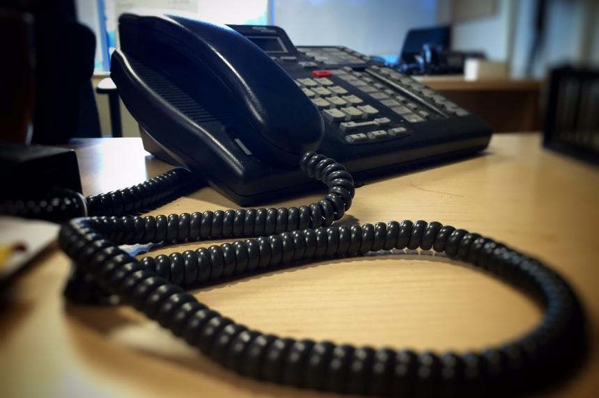 Phone scam prompts police to urge caution in Saskatoon