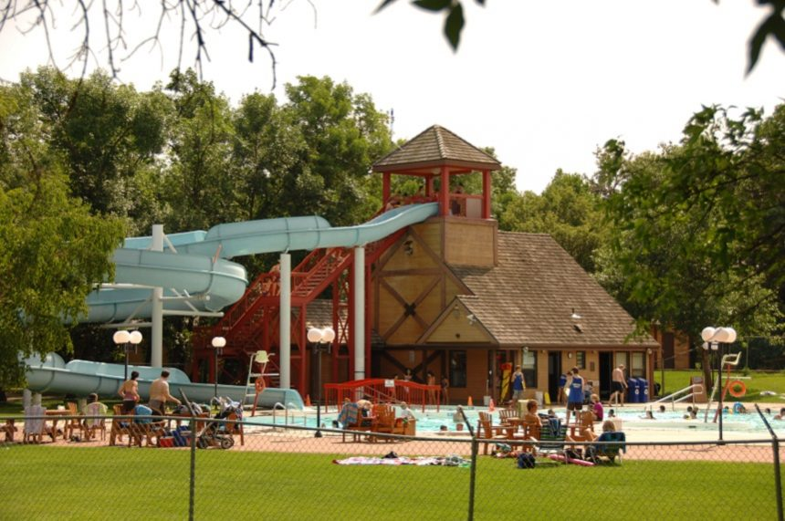 Pike Lake park pool set for fall facelift