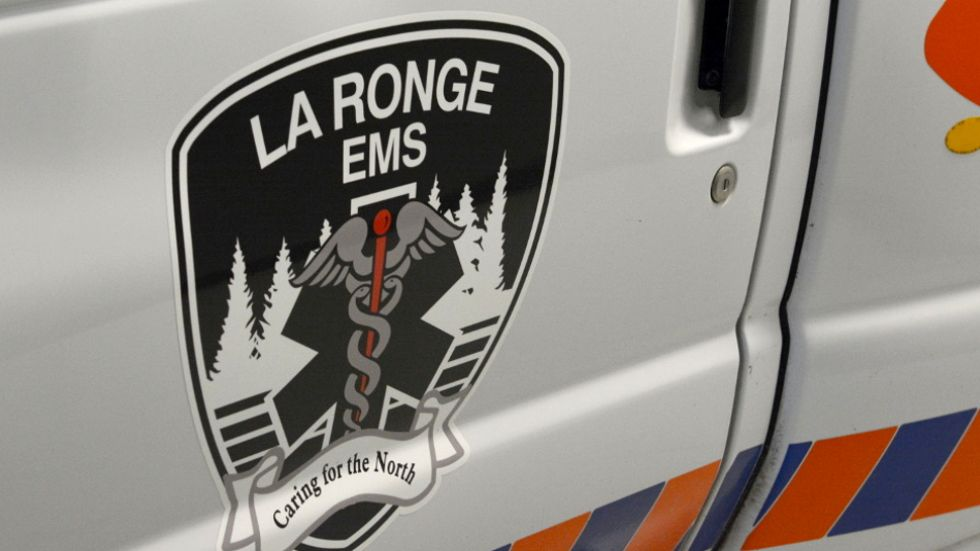 Two children set on fire in La Ronge