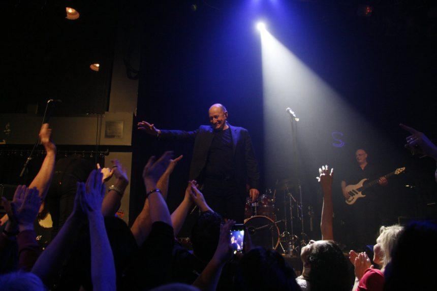 Streetheart singer Kenny Shields dies at 69
