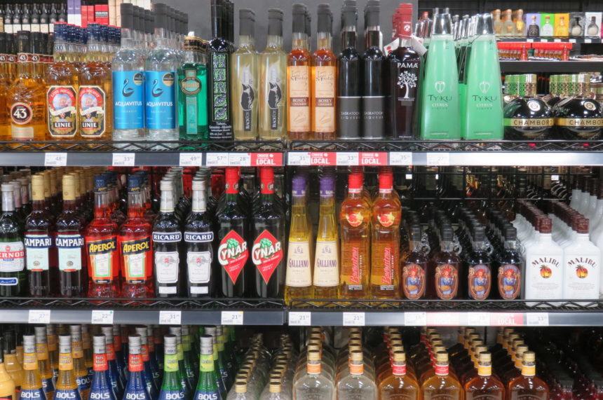 SLGA cuts more than 30 positions at liquor stores