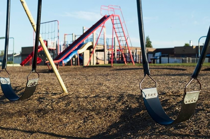 Residents react to 'scary' P.A. playground abduction