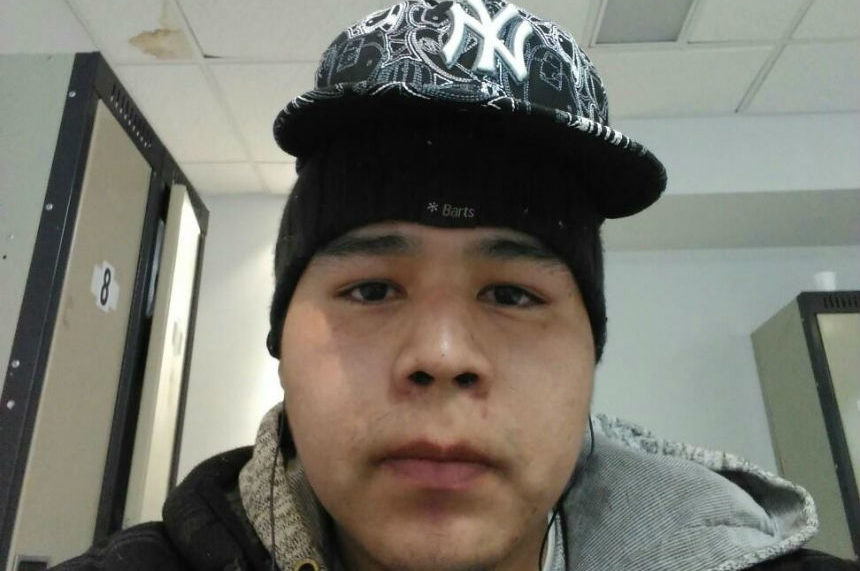 Saskatoon police look for missing 27-year-old man