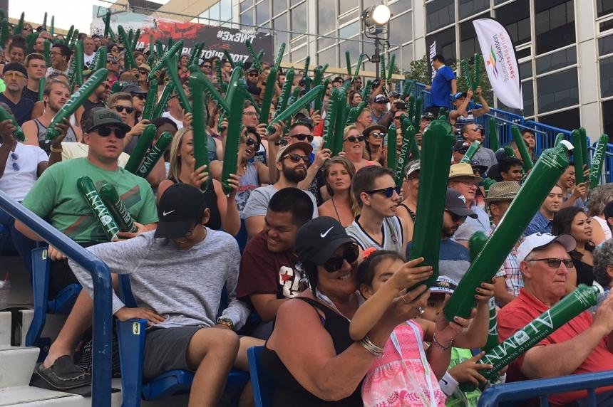 Saskatoon opens FIBA 3x3 Worlds with 2 and 0 record