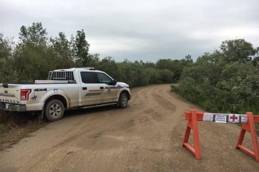 Missing swimmer found dead in South Saskatchewan River
