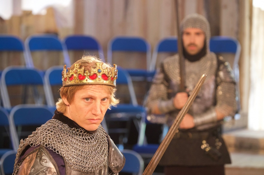 Shakespeare on the Sask. has strong opening weekend