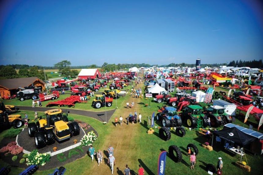 Ag in Motion gets set for 4th annual show