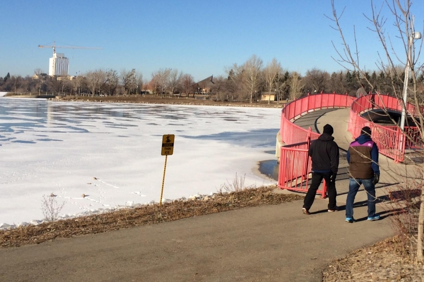 Regina among 4 Sask. communities to break warm weather record