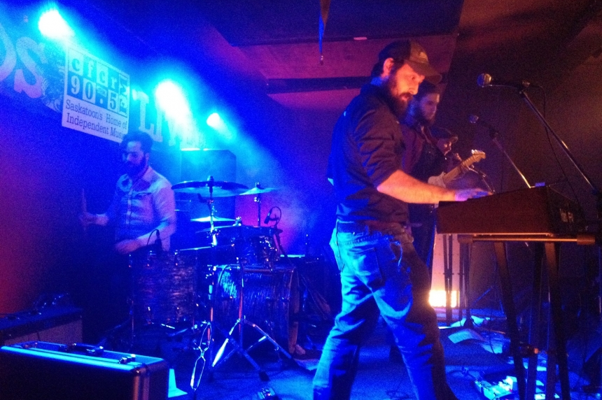 Band Swap celebrates 10 years of mixed musician magic