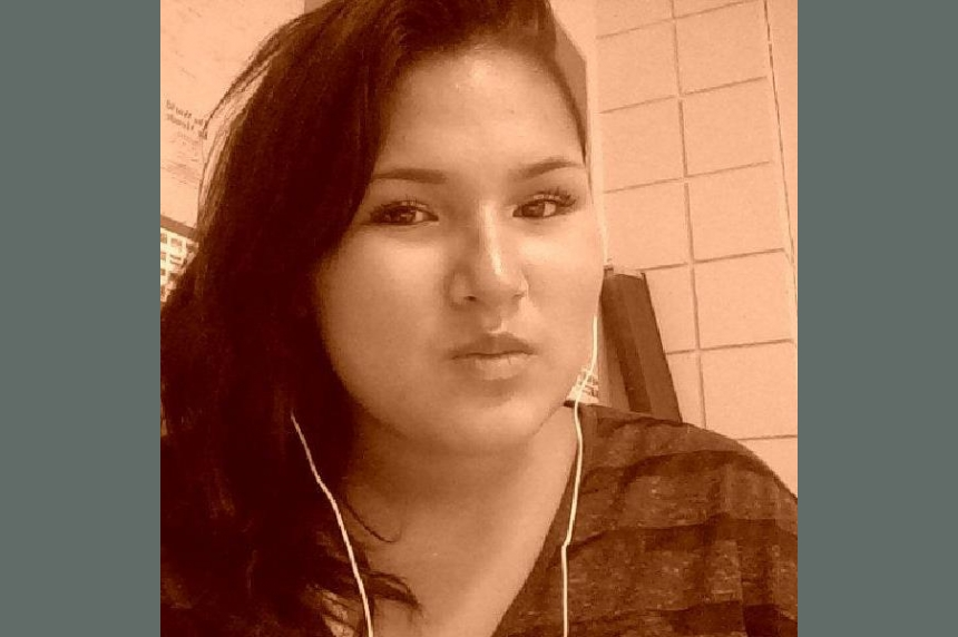 Regina police looking for missing 14-year-old girl