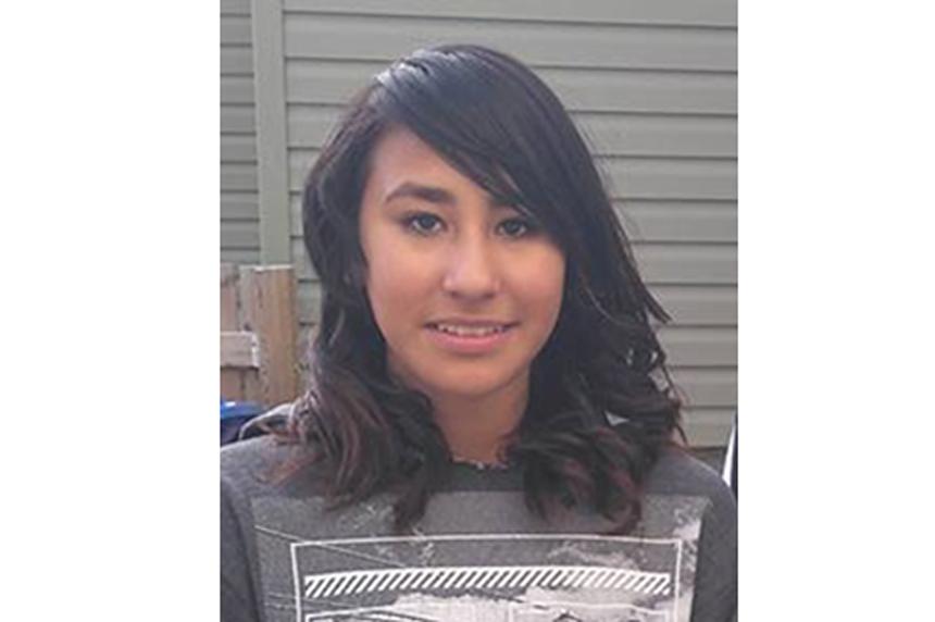 Missing 13-year-old Makenna Dustyhorn found