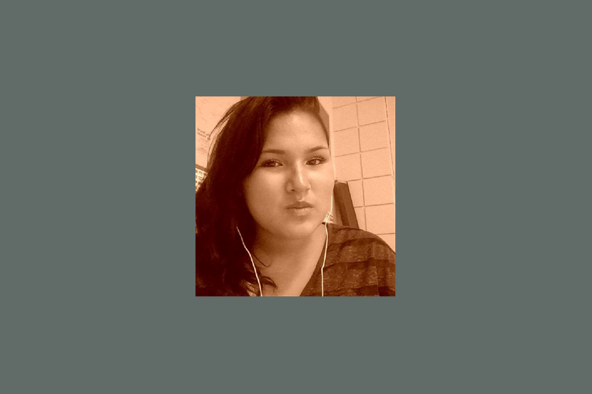 Regina police search for missing 15-year-old girl
