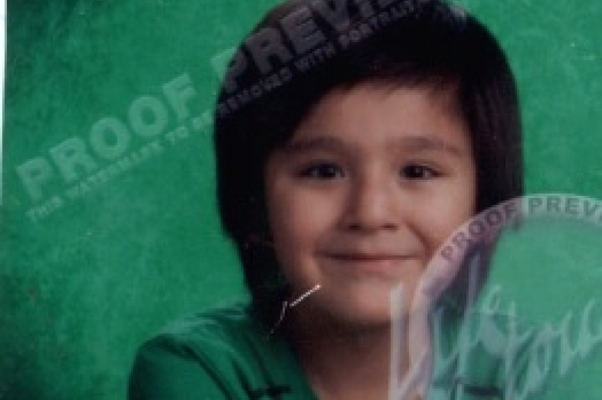 UPDATE: Missing 9 year old found safe