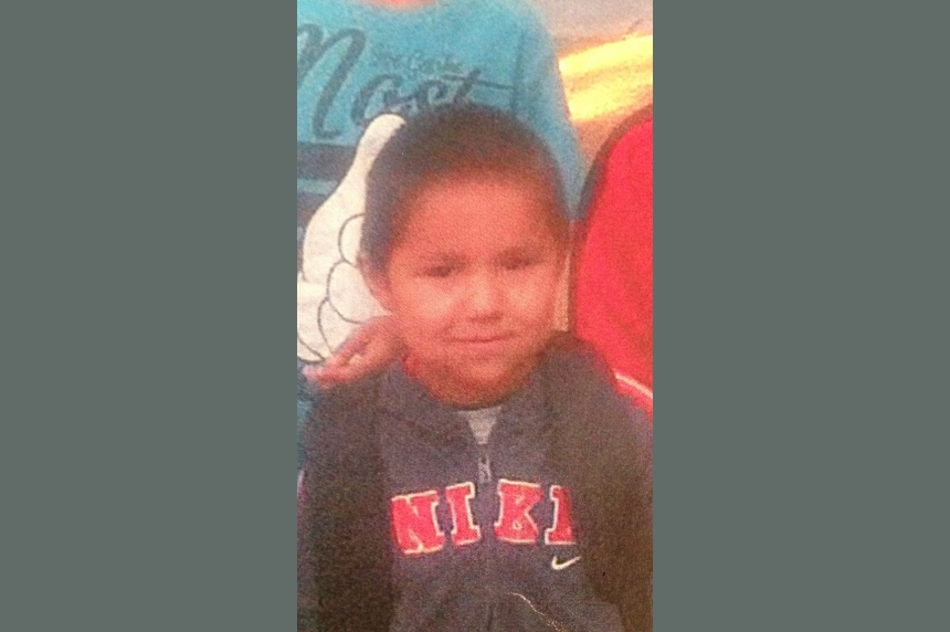 Police locate two missing boys