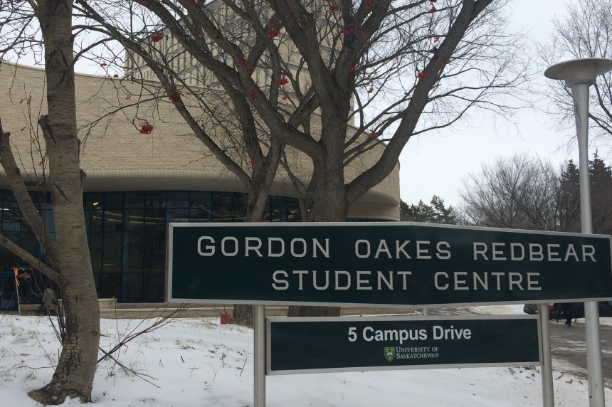 Gordon Oakes Redbear Student Centre set to open in New Year