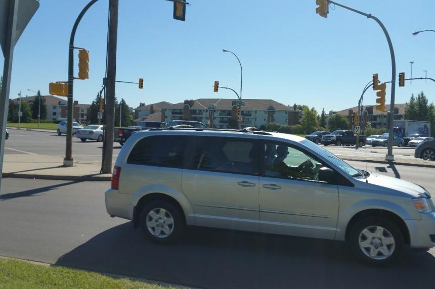 Saskatoon's worst intersections ranked