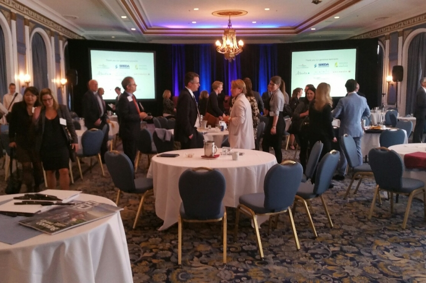 Business forum calls for more foreign investment in Canada