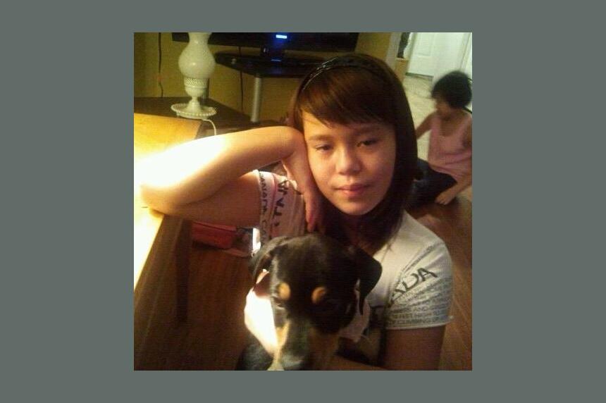 Missing Regina girl located unharmed