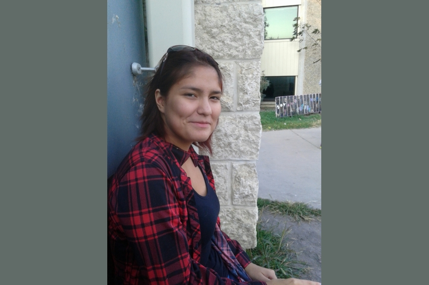 Saskatoon police searching for missing teen