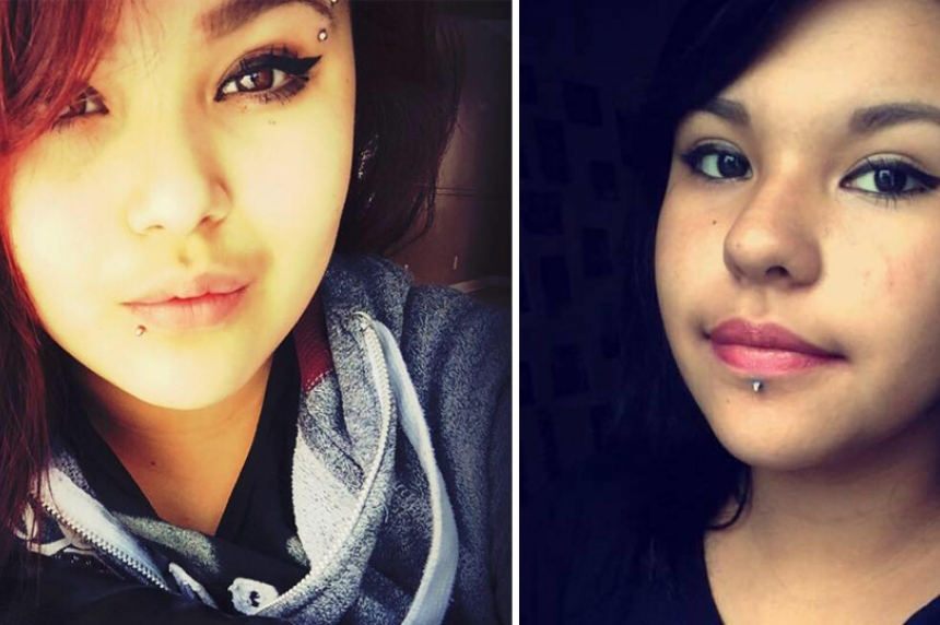 Regina police requesting public's assistance in locating 2 teen girls