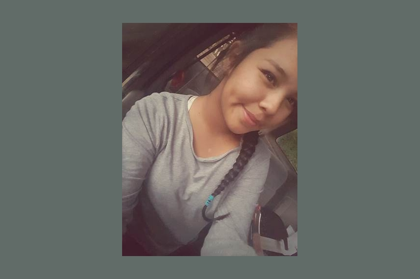 Regina Police Service request assistance in locating 14-year-old girl