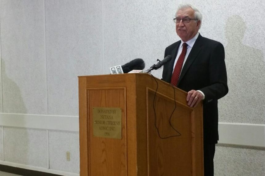 Former mayor slams council communications allowances